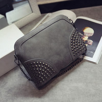 Stylish Chain Casual Bags Shoulder Bags [6582646279]
