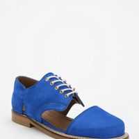 Urban Outfitters - Minimarket Plateau Cutout Oxford