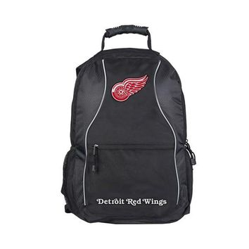 Detroit Red Wings Phenom Backpack