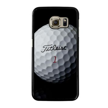 TITLEIST GOLF Samsung Galaxy S6 Case Cover