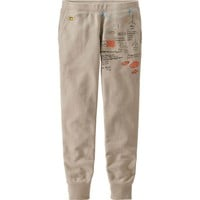 WOMEN SPRZ NY SWEAT PANTS (JEAN-MICHEL BASQUIAT) | UNIQLO