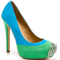 Tetra - Turq Green, Penny Loves Kenny, $89.99, FREE 2nd Day Shipping!