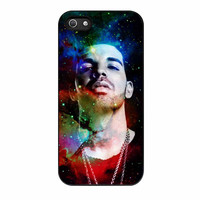 Drake Galaxy Nebula Sky iPhone 5s Case