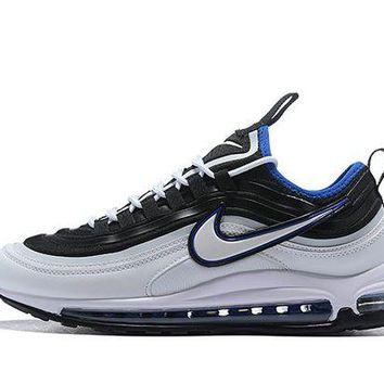 Nike Air MAX 97 Air Cushion Fashionable Men Casual Sport Running Shoes Sneaker