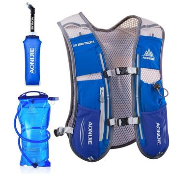 AONIJIE Hydration Running Backpack 1.5L