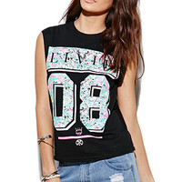 Civil Street Queens Muscle T-Shirt at PacSun.com