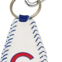Chicago Cubs Keychain - Classic Baseball