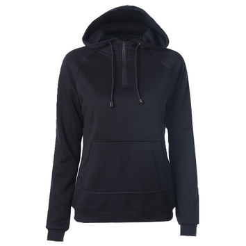 Fashion Amazon Hooded Sweater