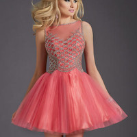 Clarisse 2649 Clarisse Homecoming Prom Dresses, Evening Dresses and Homecoming Dresses | McHenry | Crystal Lake IL