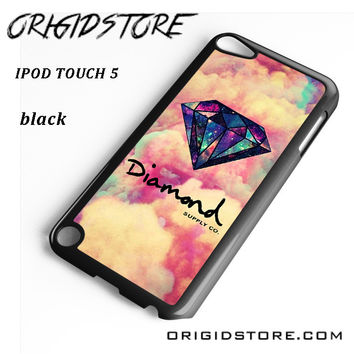 Diamond Supply Co For Ipod 5 Case Please Make Sure Your Device With Message Case UY