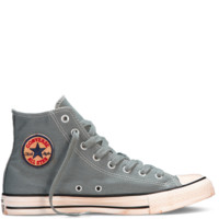 Converse - Chuck Taylor All Star Washed Twill - Jasper - Hi