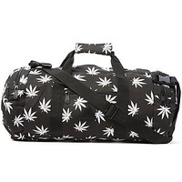 HUF Bag Plantlife in Black