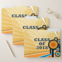 TEE Class of 2018 File Folder