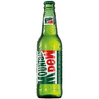 MFG DISCONTINUED - Glass Bottle Mountain Dew