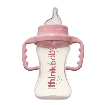 Thinkbaby Sippy Cup - Pink