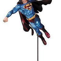DC Collectibles: Superman The Man of Steel - Superman Statue By Shane Davis