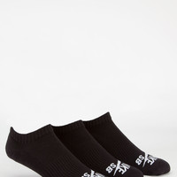NIKE SB 3 Pack No Show Socks | Socks