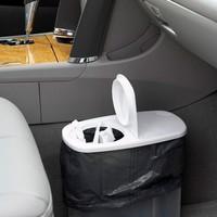 do it yourself  / Cereal container = great trash can for your car.... man this website is freaking awesome. tons of tips and tricks that made me think. why didnt i think of that!