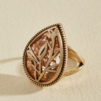 Bling Your A-Game Ring | Mod Retro Vintage Rings | ModCloth.com