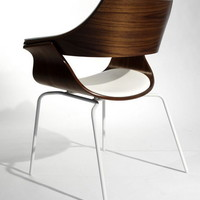 DP chair by Jeff Miller for Itoki Design | Minimalismi