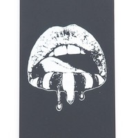 Brandy ♥ Melville |  Flag Lips iPhone 5 Case - Just In