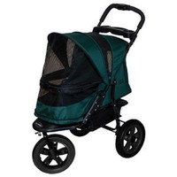 AT3 No Zip Stroller
