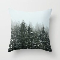 Take Only Memories Throw Pillow by RDelean