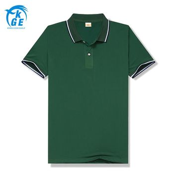 [Can Custom LOGO] Women Solid Casual Polo Shirt Short Sleeve Turn-Down Collar Polos Button Style Female Tops Plus Size S-5XL