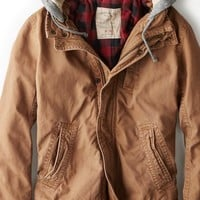 AEO 's Vintage Workwear Jacket