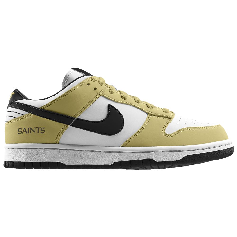 Nike New Orleans Saints Tennis Shoes