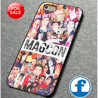 The Magcon Boys Collage for iphone, ipod, samsung galaxy, HTC and Nexus Phone Case