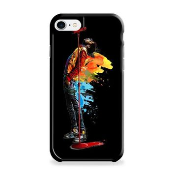 kid cudi art iPhone 6 | iPhone 6S Case