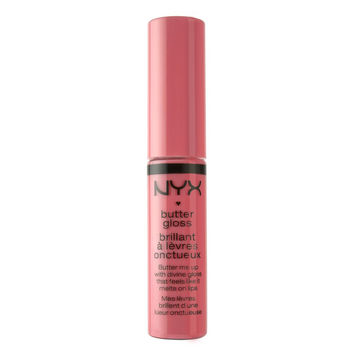 NYX - Butter Gloss - Maple Blondie - BLG11