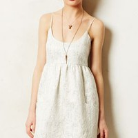 Ambrose Jacquard Dress by