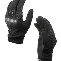 Factory Pilot® Glove w/ Leather Palm