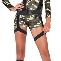 Goin Commando Adult costume for halloween
