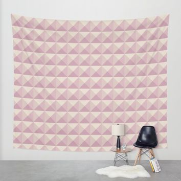 Orchid Wall Tapestry by Xiari | Society6