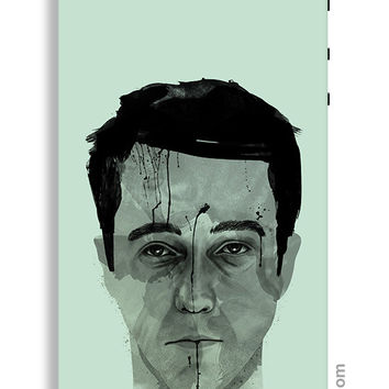 Fight Club Bleeding Case for iPhone 5/5s