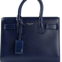 Saint Laurent mini 'Sac de Jour' tote