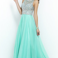Long Prom Dress by Blush
