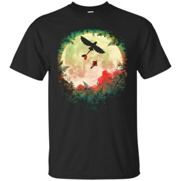 Dragon Blood Moon Toothless Tee