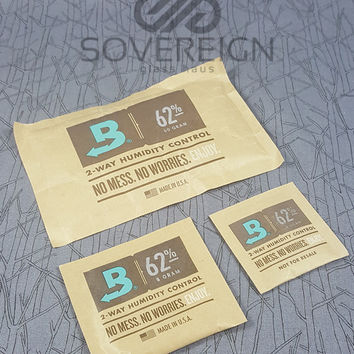 Boveda 2-Way Humidity Control Packs
