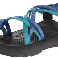 Chaco Women's ZX/2 Unaweep Sandal,Crops,9 M US