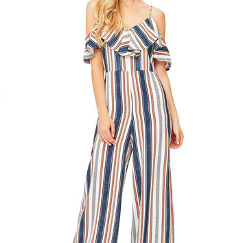 Vintage Influence Jumpsuit