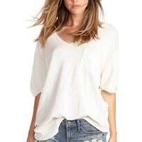 Essentials Shore Tunic