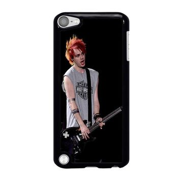 MICHAEL CLIFFORD 5SOS FIVE SECONDS OF SUMMER iPod Touch 5 Case Cover