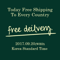 [Stylenanda] FREE SHIPPING TODAY!