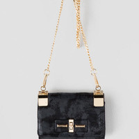Lila Mini Crossbody
