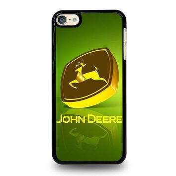 JOHN DEERE iPod Touch 6 Case Cover