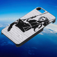Banksy Swing for iPhone, iPod, Samsung Galaxy, HTC One, Nexus ***